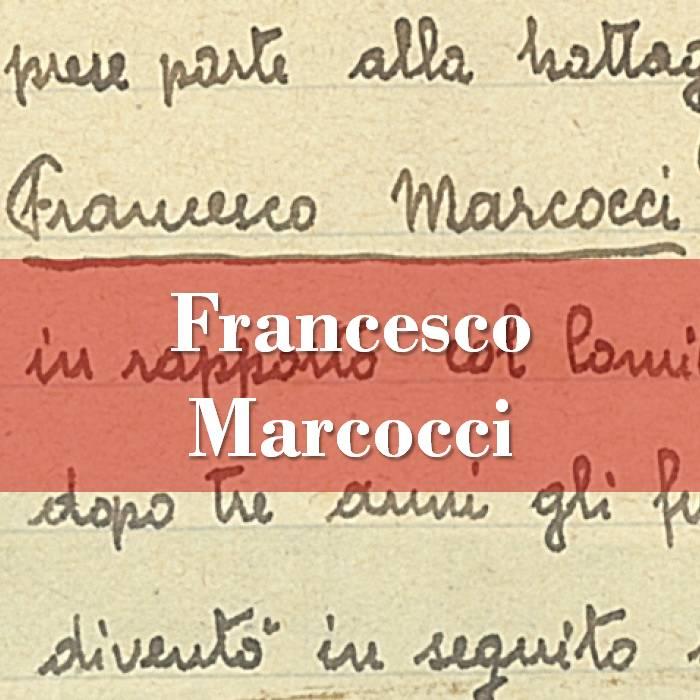 Francesco Marcocci