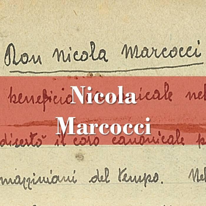 Nicola Marcocci