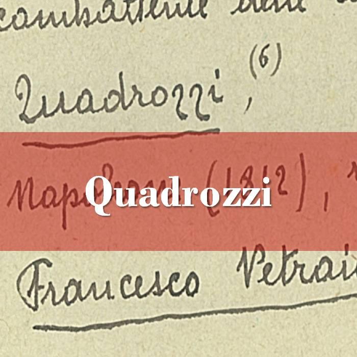 Quadrozzi