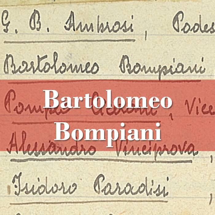 Bartolomeo Bompiani