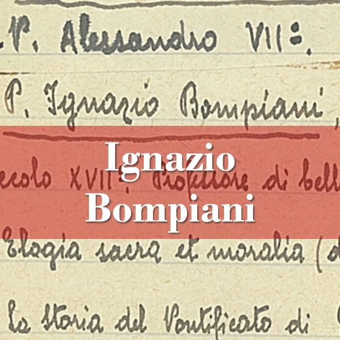Ignazio Bompiani