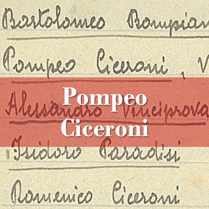 Pompeo Ciceroni