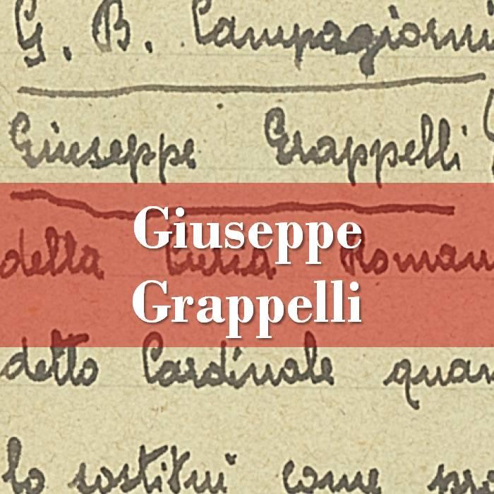 Giuseppe Grappelli