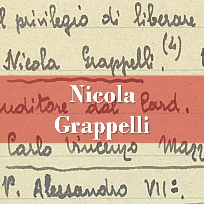 Nicola Grappelli