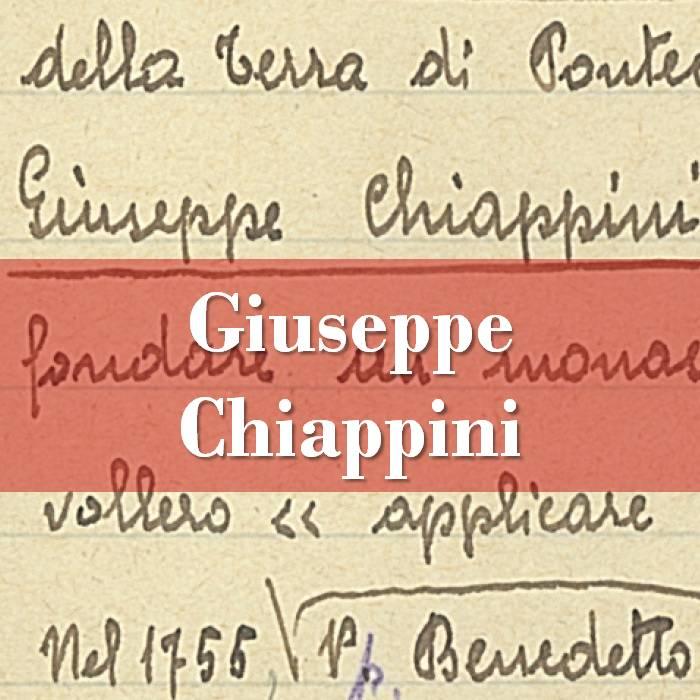 Giuseppe Chiappini