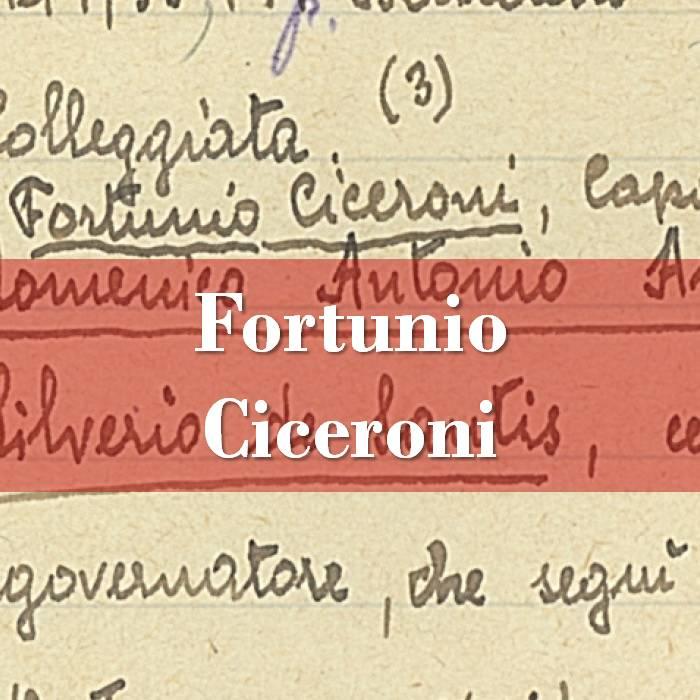 Fortunio Ciceroni