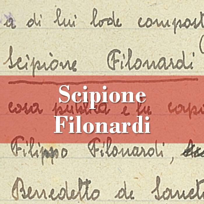 Scipione Filonardi