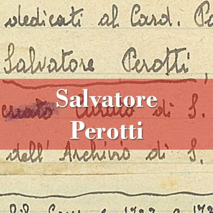 Salvatore Perotti