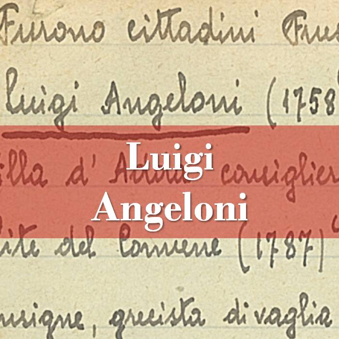 Luigi Angeloni
