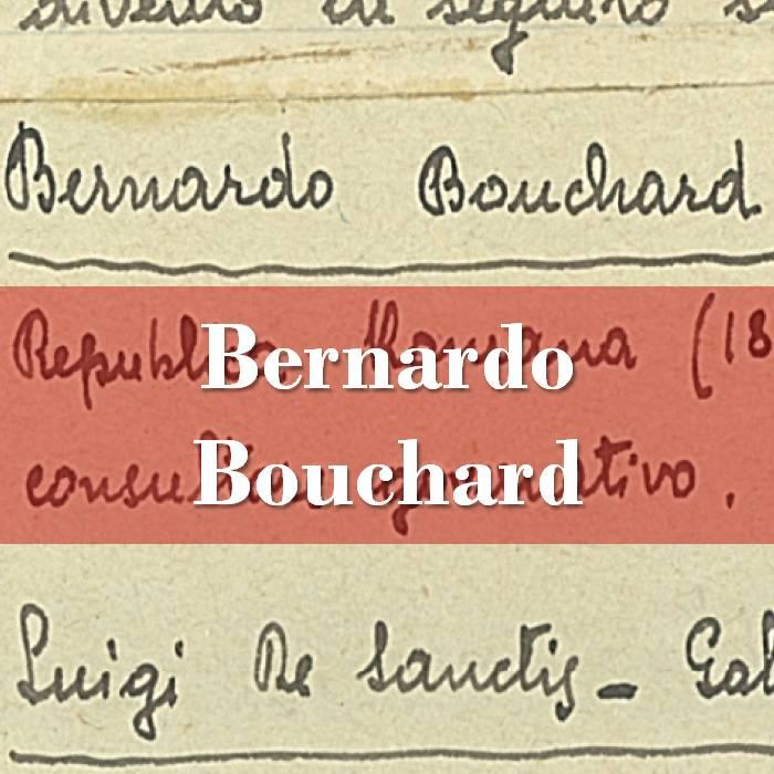 Bernardo Bouchard