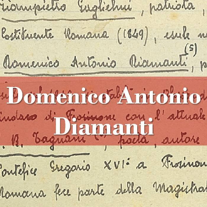 Domenico Antonio Diamanti