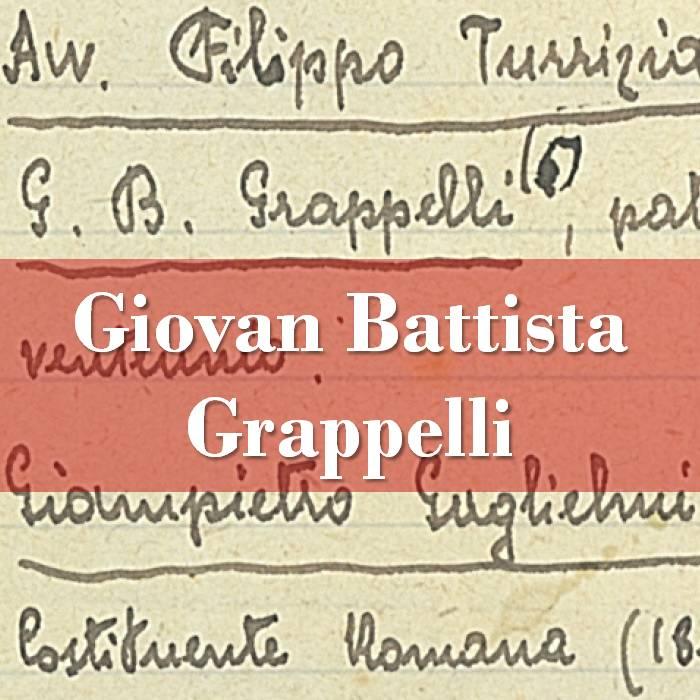 Giovan Battista Grappelli