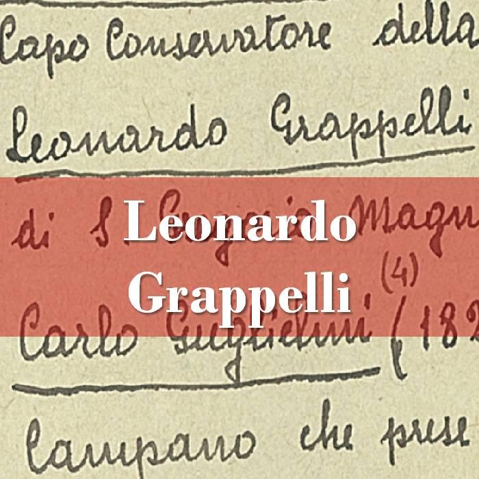 Leonardo Grappelli