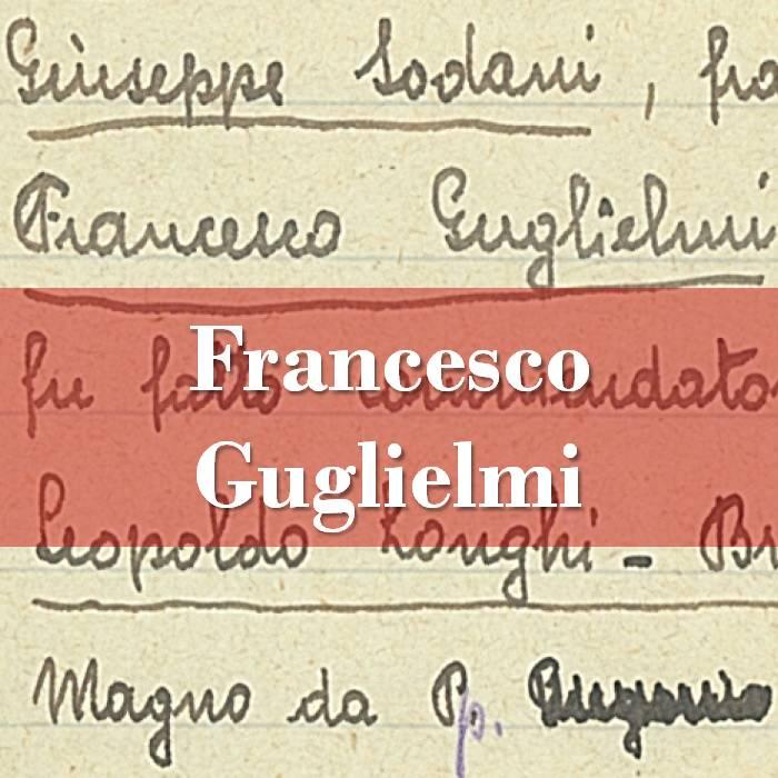 Francesco Guglielmi