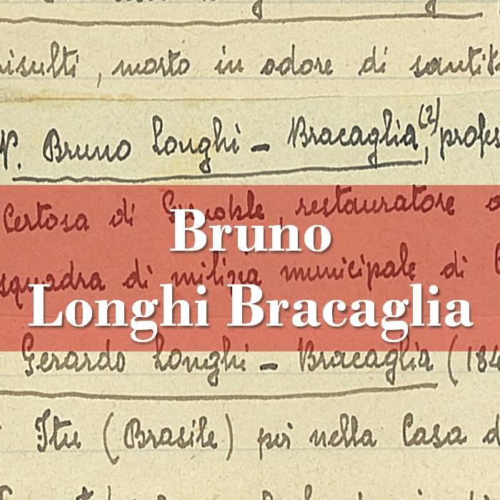 Bruno Longhi Bracaglia